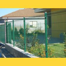 Stĺpik GALAXIA 60x40x1,50x3000 / ZN+PVC6005