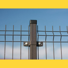 Stĺpik GALAXIA 60x40x1,50x2800 / ZN+PVC6005