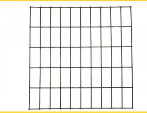 Gabiony Blok 100x 50mm / 4,00mm / 50x 50cm / ZN+AL