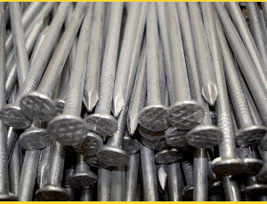 Building nails FE 160x6,30 / 5,0kg