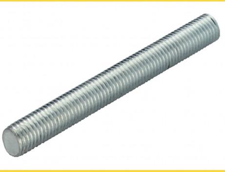 Závitová tyč ZN / M6 / 1000mm