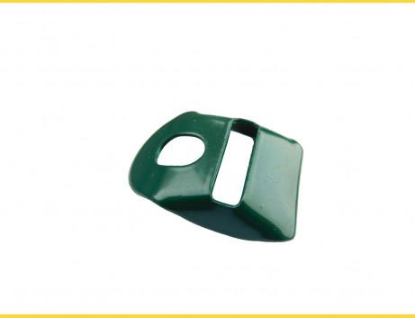 Očko na prichytenie napináku / ZN+PVC6005