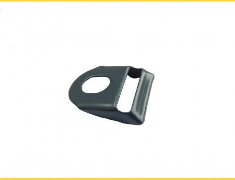 Očko na prichytenie napináku / ZN+PVC7016