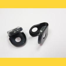 Príchytka AW CLIP / ZN+PVC7016