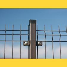 Stĺpik GALAXIA 60x40x1,50x3000 / ZN+PVC7016