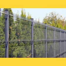 Stĺpik GALAXIA 60x40x1,50x2800 / ZN+PVC7016