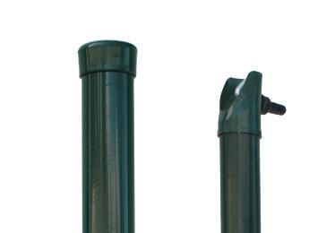 Stĺpiky a vzpery poplastované (BPL)