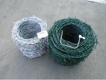 Drôty ostnaté