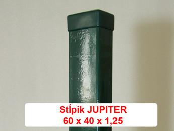 Stĺpiky JUPITER