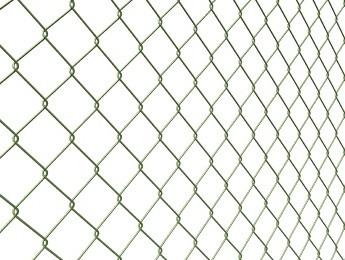 Maschendrahtzaun beschichtet (ZN+PVC) - sonstiges