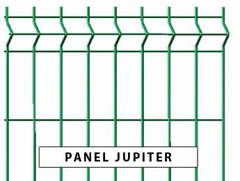 Fence panels JUPITER
