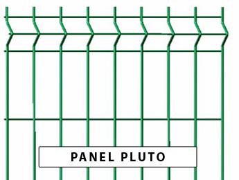 Fence panels PLUTO