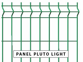 Fence panels PLUTO LIGHT