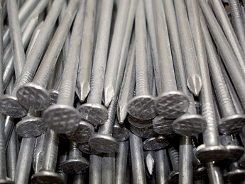 Building nails