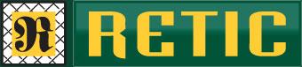 Logo: RETIC, s.r.o.
